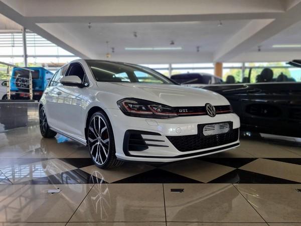 2017 Volkswagen Golf VII GTI 2.0 TSI DSG Gauteng Johannesburg_0