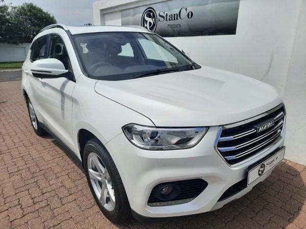 2020 Haval H2 1.5T Luxury Auto Mpumalanga Trichardt_0