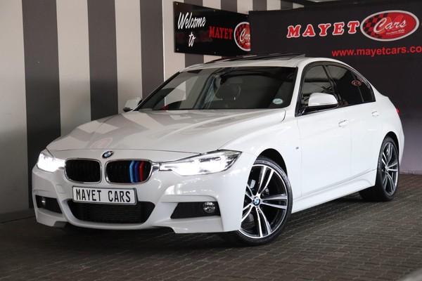 2017 BMW 3 Series 320D Auto Mpumalanga Delmas_0