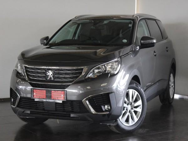 2020 Peugeot 5008 2.0 HDi Active Gauteng Pretoria_0