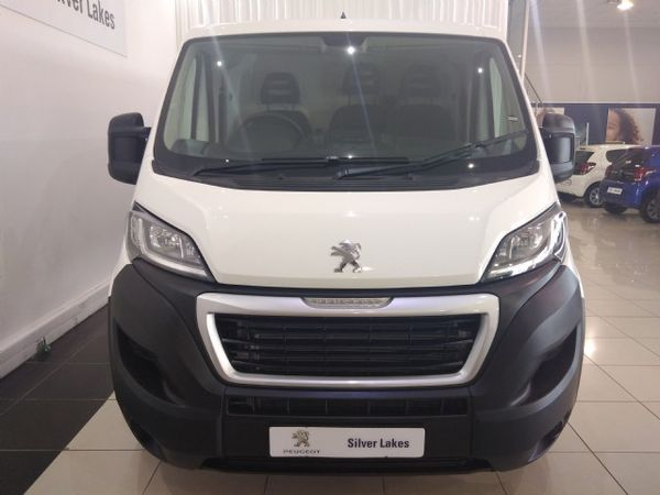 2020 Peugeot Boxer L2h1 2.2 Hdi M Fc Pv  Gauteng Pretoria_0