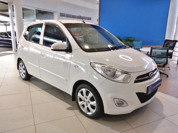 2014 Hyundai i10 1.1 Gls  Kwazulu Natal Mount Edgecombe_0