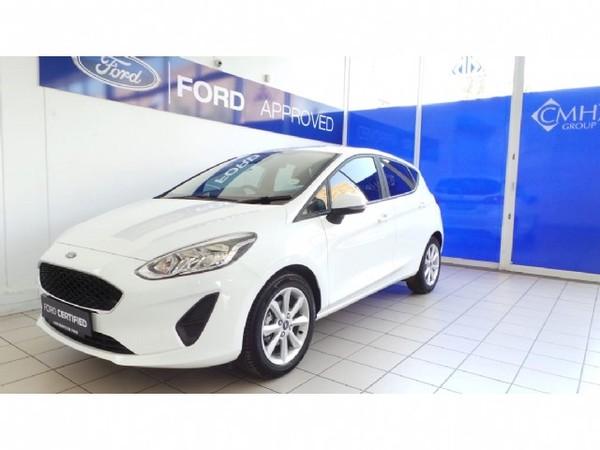 2020 Ford Fiesta 1.0 Ecoboost Trend 5-Door Auto Gauteng Pretoria_0