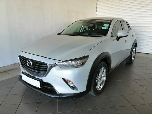 2016 Mazda CX-3 2.0 Dynamic Auto Kwazulu Natal Umhlanga Rocks_0