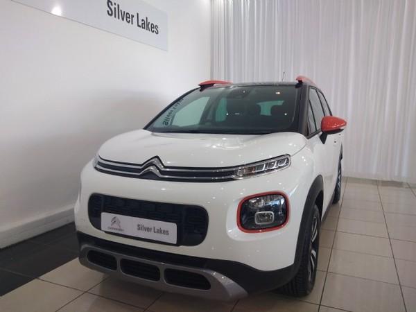 2020 Citroen C3 Aircross 1.2 Puretech Shine Gauteng Pretoria_0