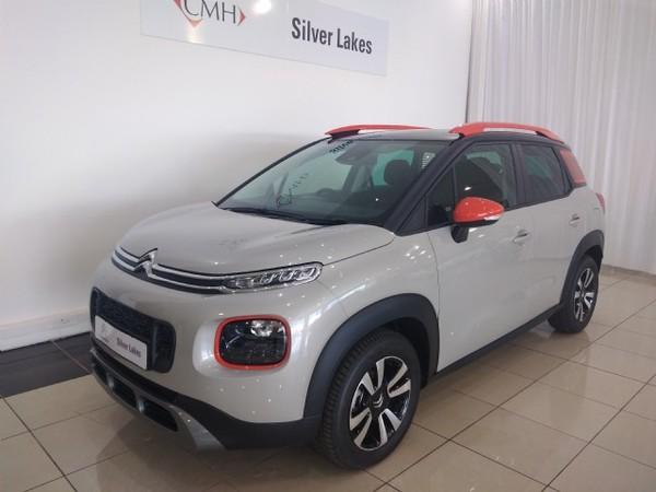 2020 Citroen C3 1.2 Puretech Feel 60kW Gauteng Pretoria_0