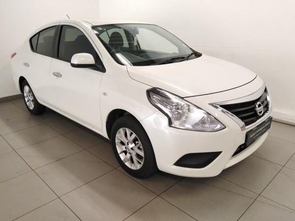 2019 Nissan Almera 1.5 Acenta Gauteng Midrand_0