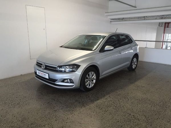 2019 Volkswagen Polo 1.0 TSI Comfortline Western Cape Table View_0