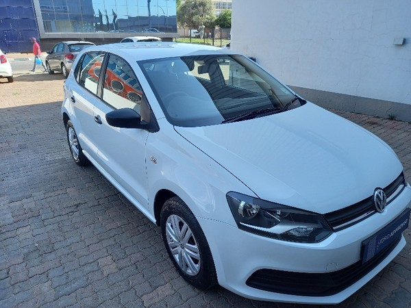 2019 Volkswagen Polo Vivo 1.4 Trendline 5-Door North West Province Lichtenburg_0