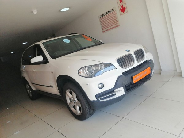 2008 BMW X5 3.0sd At e70  Kwazulu Natal Durban_0