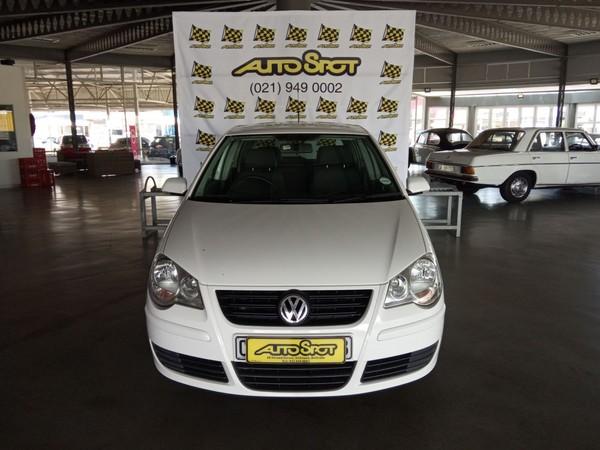 2010 Volkswagen Polo 1.6 Comfortline  Western Cape Bellville_0