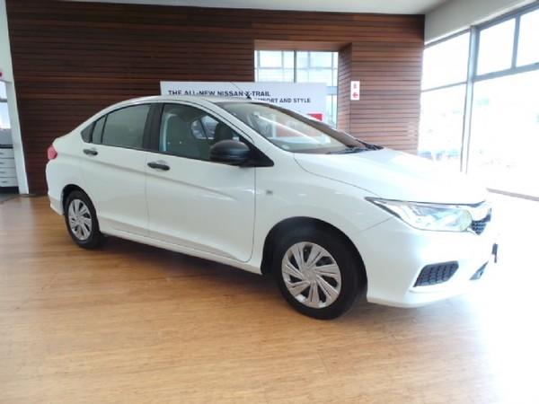 2019 Honda Ballade 1.5 Trend CVT Kwazulu Natal Durban_0