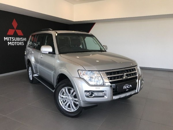 2020 Mitsubishi Pajero 3.2 Di - Dc Gls At  Western Cape Somerset West_0