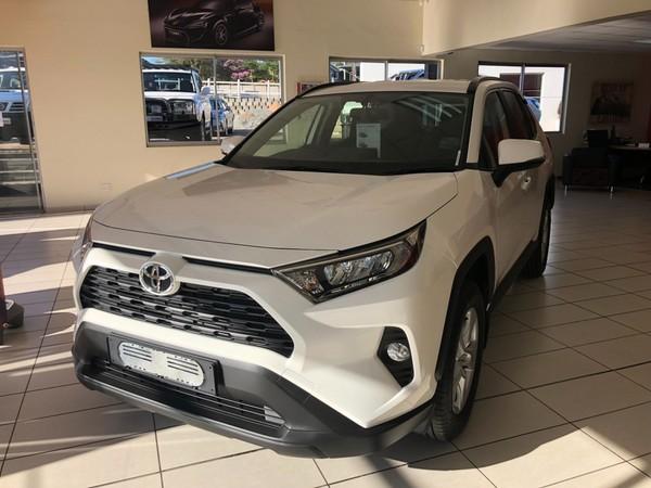2020 Toyota Rav 4 2.0 GX CVT Kwazulu Natal Eshowe_0