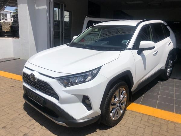 2020 Toyota Rav 4 2.5 VX Auto Kwazulu Natal Eshowe_0
