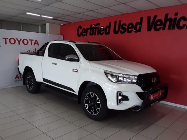 2020 Toyota Hilux 2.8 GD-6 RB Raider PU ECAB Gauteng Edenvale_0