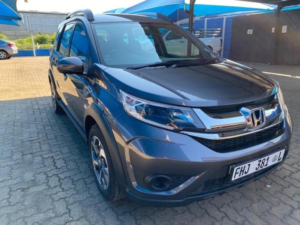 2019 Honda BR-V 1.5 Comfort Limpopo Louis Trichardt_0