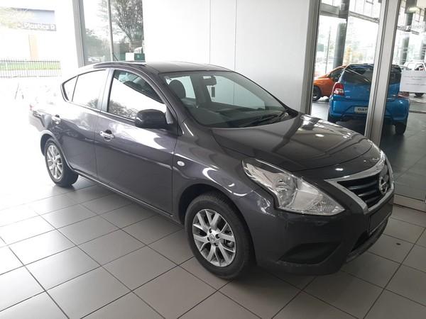 2020 Nissan Almera 1.5 Acenta Auto Gauteng Pretoria_0