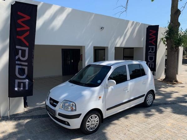 2010 Hyundai Atos 1.1 Gls  Western Cape Malmesbury_0