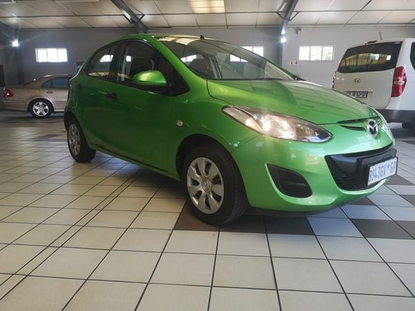 2012 Mazda 2 1.3 Active 5dr  Gauteng Roodepoort_0
