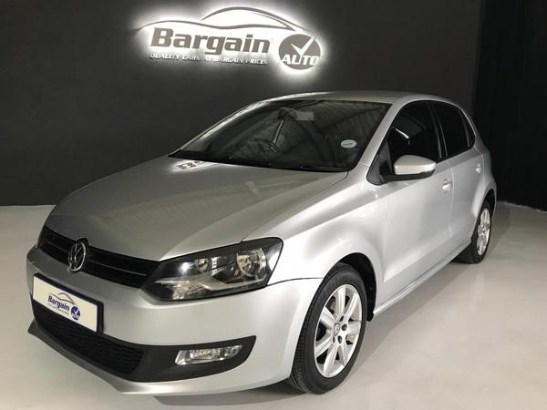 2010 Volkswagen Polo 1.4 Comfortline 5dr  Western Cape Goodwood_0