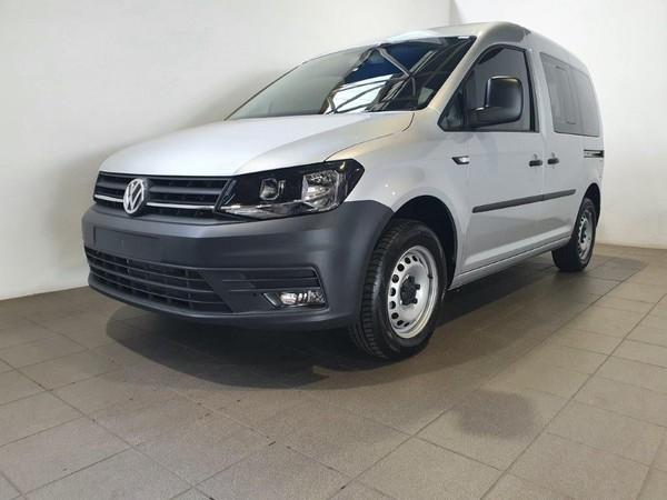 2020 Volkswagen Caddy Crewbus 2.0 TDI Kwazulu Natal Pinetown_0