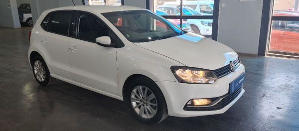 2014 Volkswagen Polo GP 1.2 TSI Comfortline 66KW Northern Cape Kuruman_0