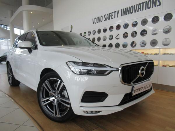 2020 Volvo XC60 D4 Momentum Geartronic AWD Gauteng Johannesburg_0