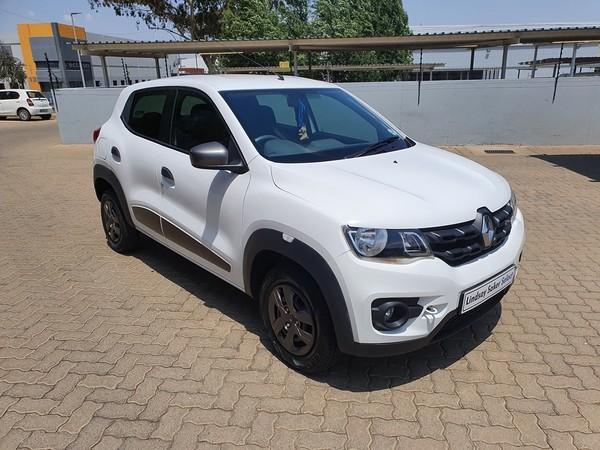 2018 Renault Kwid 1.0 Dynamique 5-Door Free State Bloemfontein_0