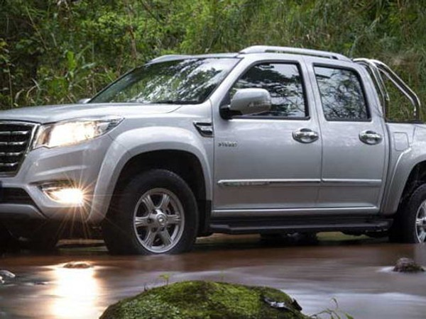 2020 GWM Steed STEED 6 2.0 VGT XSCAPE Double Cab Bakkie Western Cape Goodwood_0