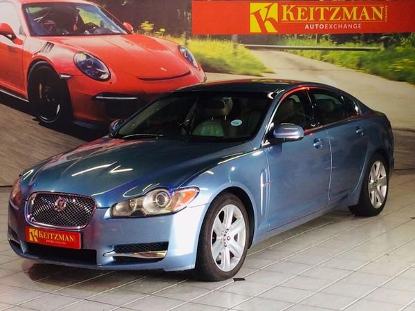 2010 Jaguar XF 3.0d S Premium Luxury  Gauteng Randburg_0