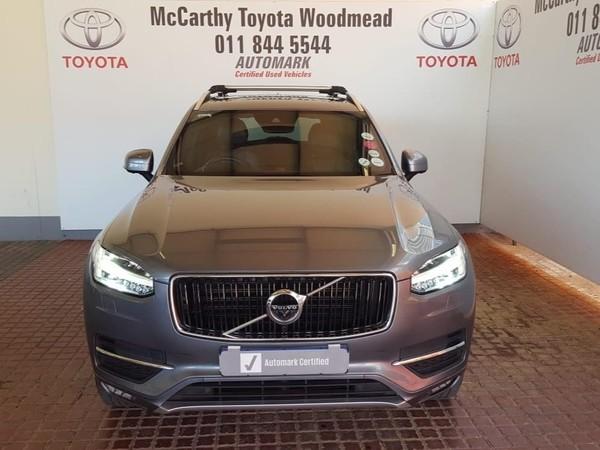2017 Volvo XC90 D4 Momentum Gauteng Sandton_0
