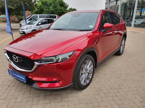 2019 Mazda CX-5 2.0 Individual Auto Gauteng Vanderbijlpark_0