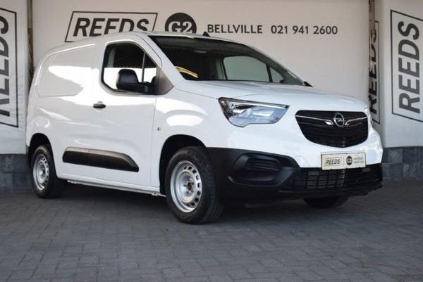 2021 Opel Combo Cargo 1.6TD FC PV Western Cape Bellville_0