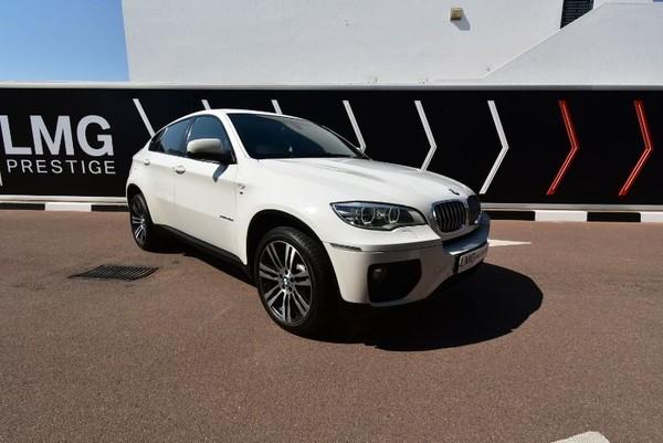 2013 BMW X6 Xdrive40d M Sport  Gauteng Pretoria_0
