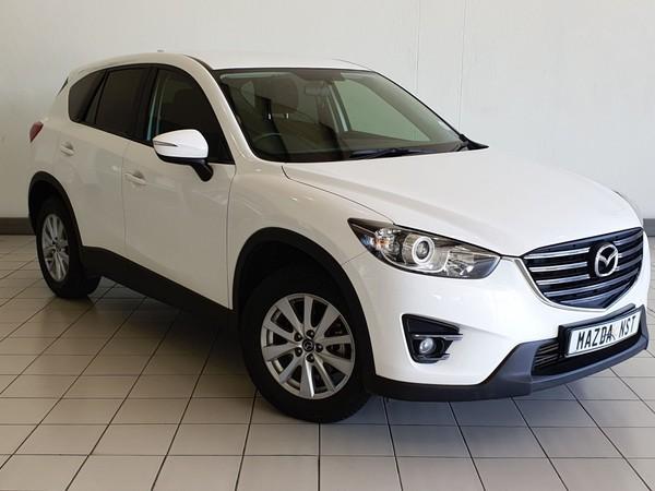 2017 Mazda CX-5 2.2DE Active Auto Mpumalanga Nelspruit_0