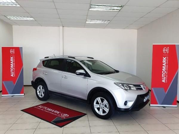 2014 Toyota Rav 4 2.0 GX Auto Western Cape Bredasdorp_0