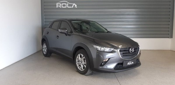 2019 Mazda CX-3 2.0 Dynamic Auto Western Cape Somerset West_0