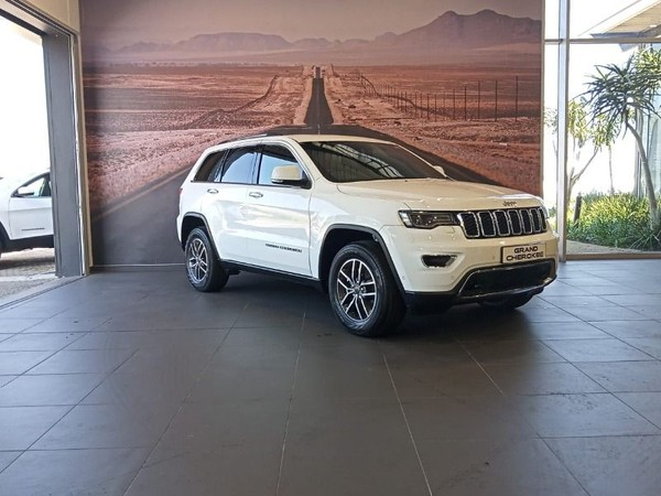 2020 Jeep Grand Cherokee 3.6 Limited Western Cape Somerset West_0