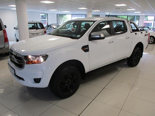 2019 Ford Ranger 2.2TDCi XLS 4X4 Auto Double Cab Bakkie Kwazulu Natal Umhlanga Rocks_0