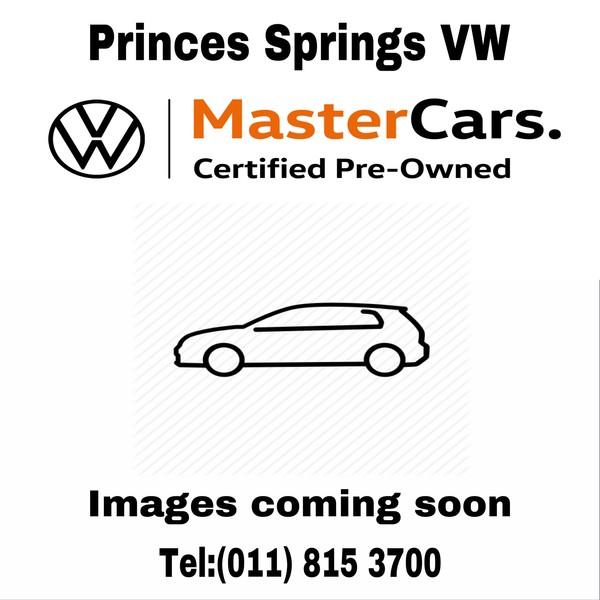 2018 Volkswagen Polo Vivo 1.4 Comfortline 5-Door Gauteng Springs_0