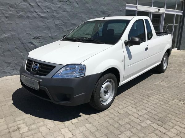 2021 Nissan NP200 1.6  Pu Sc  Western Cape Milnerton_0