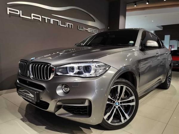 2015 BMW X6 X6 M50d Gauteng Four Ways_0