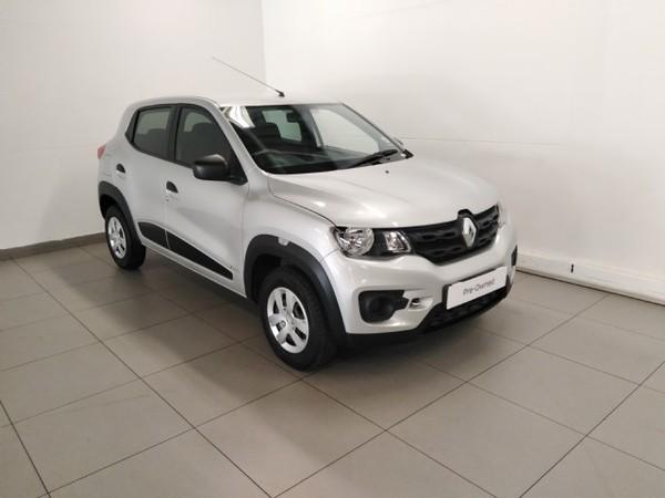 2019 Renault Kwid 1.0 Dynamique 5-Door Gauteng Midrand_0
