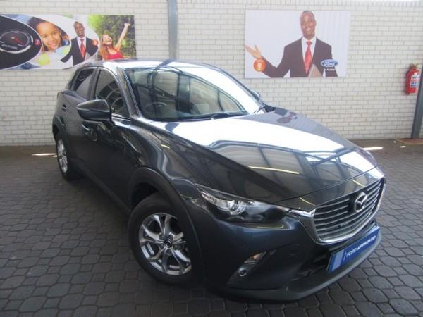 2019 Mazda CX-3 2.0 Dynamic Gauteng Pretoria_0