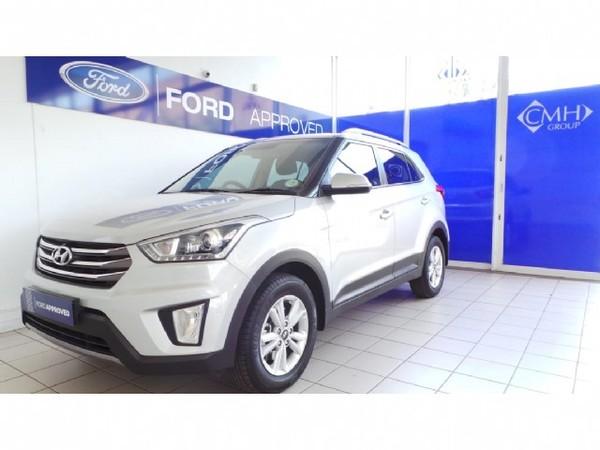 2017 Hyundai Creta 1.6D Executive Auto Gauteng Pretoria_0