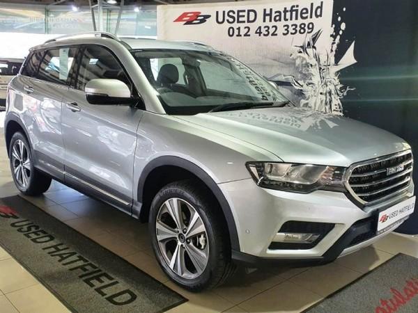 2020 Haval H6 C 2.0T Luxury DCT Gauteng Hatfield_0