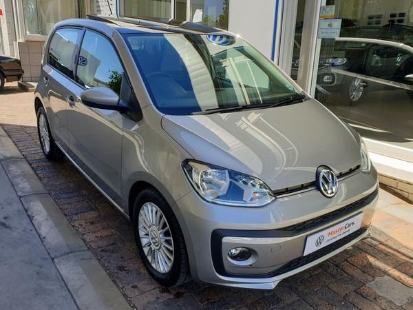 2020 Volkswagen Up Move UP 1.0 5-Door Western Cape Oudtshoorn_0
