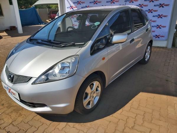 2011 Honda Jazz 1.4i Lx  Gauteng Centurion_0