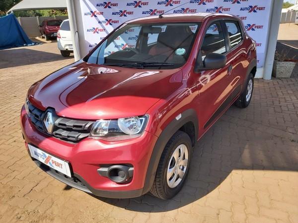 2019 Renault Kwid 1.0 Expression 5-Door Gauteng Centurion_0